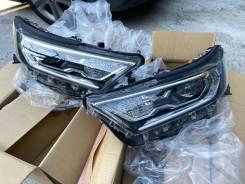 Фары Toyota RAV4 1линза LED MXAA52 / MXAA54