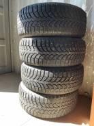 Bridgestone Blizzak Spike-01, 215/55 R17