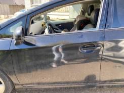 Дверь передняя левая Toyota Prius ZVW30 2011
