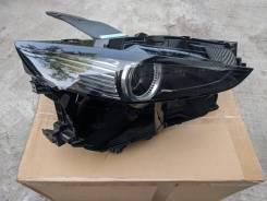 Фара правая Mazda CX-30, W5546, LED, D41V-51-030, DFR7-51030 W5546