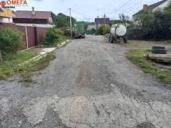 Земельный участок в районе Арарата по ул. Есенина , 12 соток. 1 200кв.м., собственность, электричество
