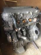 Двигатель 2zz-ge сж8.8 целиком/вразбор