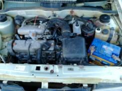 ДВС Двигатель инжекторный ВАЗ 2115
