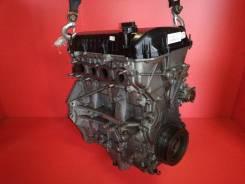 Двигатель Ford Focus 2009 [4M5G6006BAD] CB4 QQDB 4M5G6006BAD
