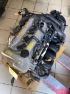 Двигатель Toyota 1NZ-FE пробег 54т. км! Установим вместо мех заслонки!