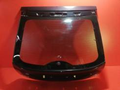 Крышка багажника Ford Focus 2009 [1633845] CB4 QQDB 1633845
