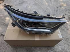 Фара правая Toyota RAV4 XA50, Штамп M, Stanley 42-95, LED, 81145-42A70 42-95