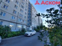 2-комнатная, улица Кизлярская 7. Чуркин, проверенное агентство, 50,2кв.м. Дом снаружи