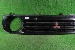 Решетка радиатора б/у MMC Pajero Junior H57W 1996