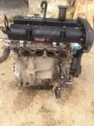 Двигатель Ford Fusion Fiesta 1.6 FYJA