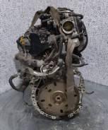 Двигатель QR25 DE 2007-2013