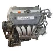 Двигатель на Хонду Стрим 2001 г. в.