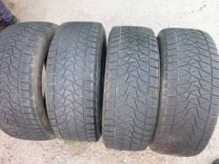 Bridgestone Blizzak DM-V2. зимние, без шипов, б/у, износ 50%