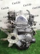 Двигатель 1.7л Lada Нива 2121