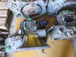 АКПП Nissan Tiida/Note, C11/SC11/C11X/SC11X/E11E, HR15DE/HR16DE/CR14DE.