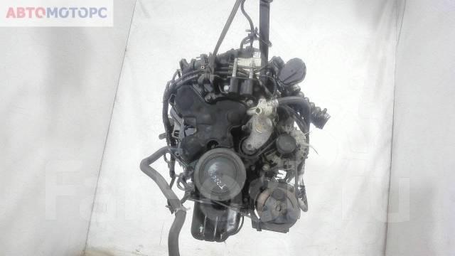 Двигатель Ford Focus 3 2011-2015, 1.6 л, дизель (T3DA, T3DB)