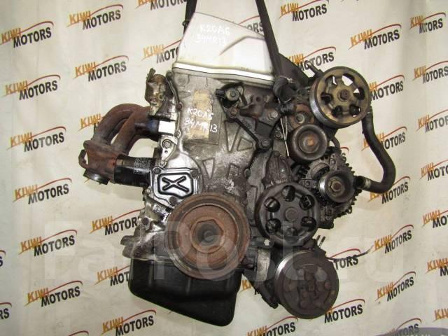 Хонда Аккорд 7 двигатель 2.0 K20A6
