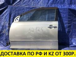 Дверь Toyota Premio ZZT240 Левая Передняя T52128