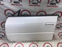 Дверь Левая Передняя (Цв-051) Б/П по РФ Toyota Chaser GX100, JZX100
