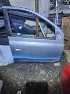 Toyota echo platz дверь передняя правая