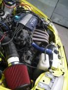 Двигатель Honda Accord / Prelude H23A Red Top