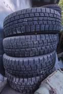 Dunlop Winter Maxx, 155/65R14
