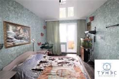 2-комнатная, улица Каплунова 23. 64, 71 микрорайоны, проверенное агентство, 52,0кв.м. Интерьер