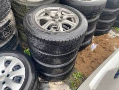 Комплект колёс 195/65R15, 5*100 без пробега по РФ