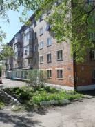 3-комнатная, улица 50 лет ВЛКСМ 22. центр, агентство, 57,0кв.м. Дом снаружи