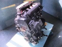 Двигатель Toyota 3SGE ~Установка с Честной гарантией в Новосибирске