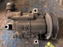 Компрессор кондиционера CR14DE 92600AX012