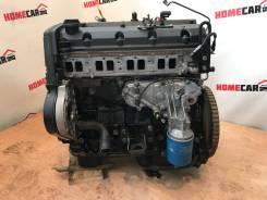 Двигатель в сборе J3 Kia Bongo Hyundai Terracan