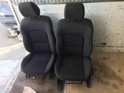 Сиденье переднее Mazda 3 BK комплект