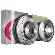Тормозные диски G-Brake | низкая цена | доставка по РФ GR-21160