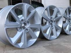 "Khomen Wheels. 6.0x15"", 4x100.00, ET46, ЦО 54,1мм."