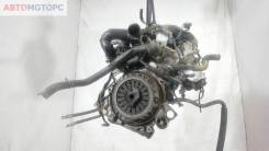 Двигатель Peugeot 406 1995-1999, 2 л, бензин (RFV)