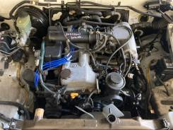 Контрактный двигатель (ДВС) 3RZ-FE Toyota Prado 95/90; Hilux Surf 185