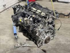 Двигатель KIA quoris G6DJ