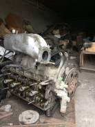 Двигатель 7afe toyota karina at-191