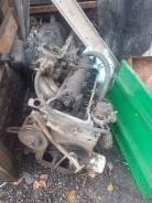 Двигатель на ВАЗ 2104-07