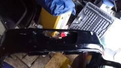 Бампер задний CR-Z ZF1 под сонары