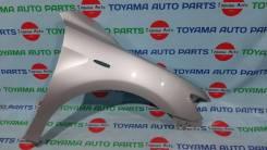 Крыло переднее правое Toyota Camry ACV40 2008. г цвет 1F7