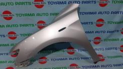 Крыло переднее левое Toyota Camry ACV40 2008. г цвет 1F7