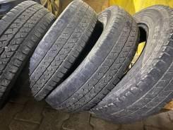 Bridgestone Blizzak LT, 165 R14