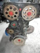Двигатель Ваз 21114 2006 универсал 21114 BAZ21124