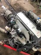 Двигатель свап комплект 1JZ-GTE JZS171