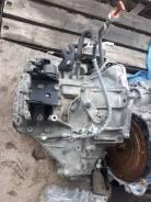 АКПП U341E-02A Toyota Allion ZZT240. 1ZZFE. Chita CAR