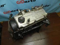 Двигатель Mitsubishi Carisma 1.6 4G92