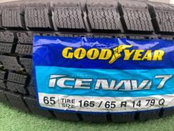 Goodyear Ice Navi 7, 165/65 R14 79Q
