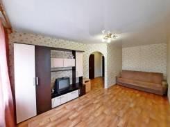1-комнатная, улица Новожилова 9. Борисенко, агентство, 32,5кв.м. Интерьер
